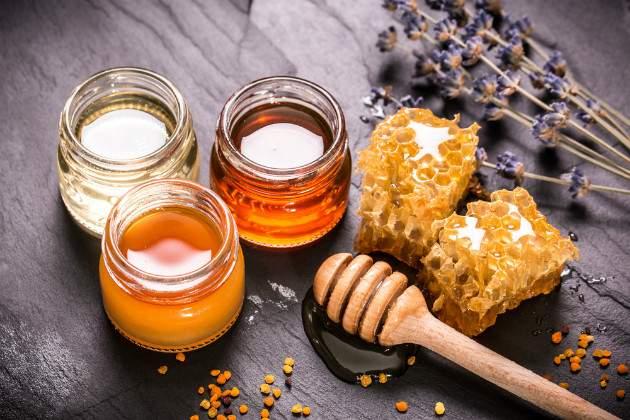 Druhy medov