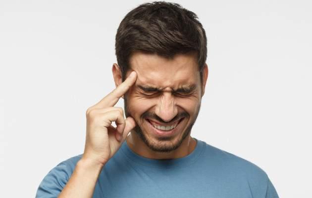 Symptómy tetánie