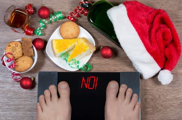 Predvianočná diéta