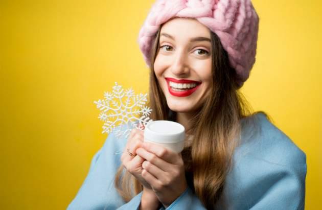 Hydratácia pokožky v zime