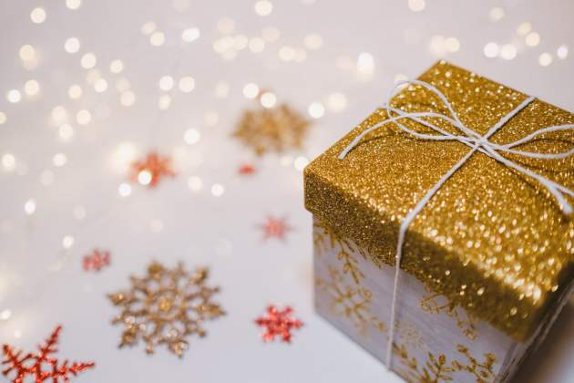 darcek na vianoce