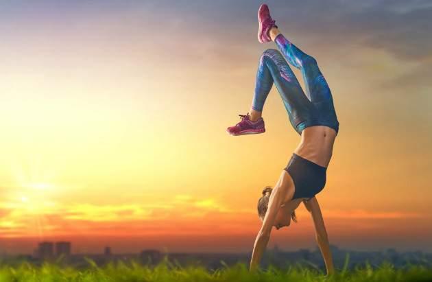 Zdravie ako životný cieľ