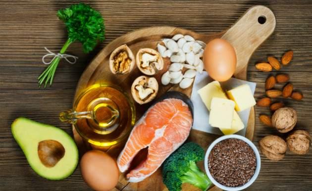 Zdravé tuky
