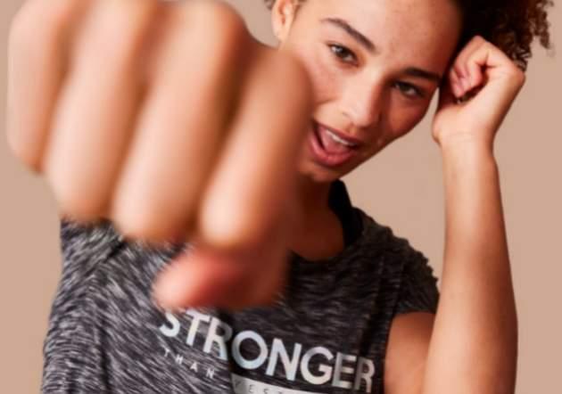 Motivácia do cvičenia