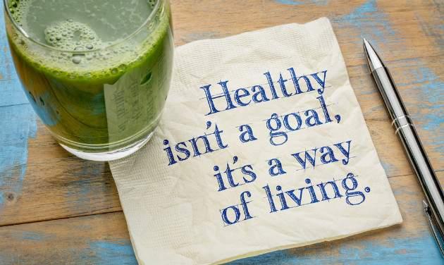 Stratégia ku zlepšeniu zdravia
