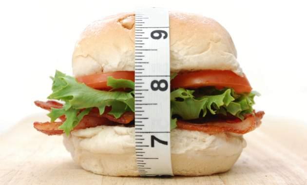 Najkalorickejšie jedlá a kalorické pasce