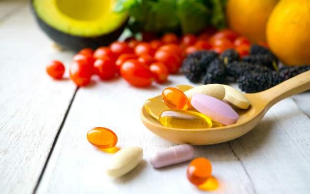 Predávkovanie vitamínmi (hypervitaminóza)