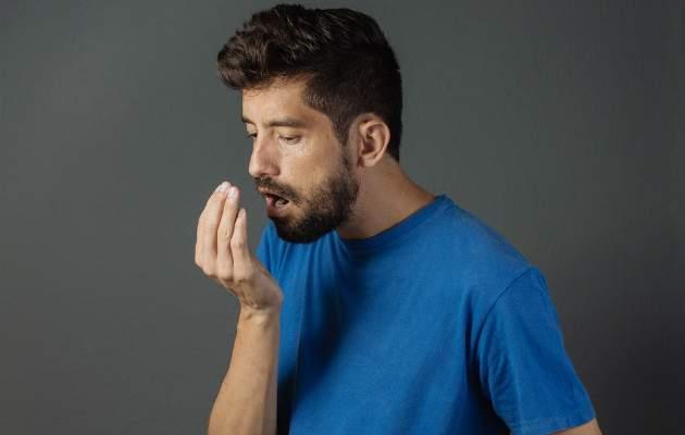 Zlý dych