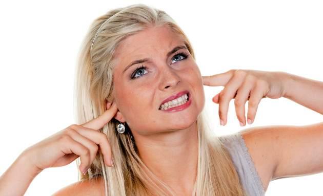 Tinitus (hučanie v ušiach)
