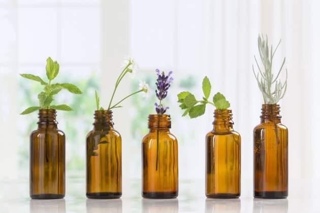 esencialne oleje