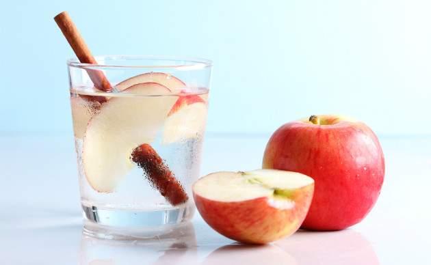 Jablková očista