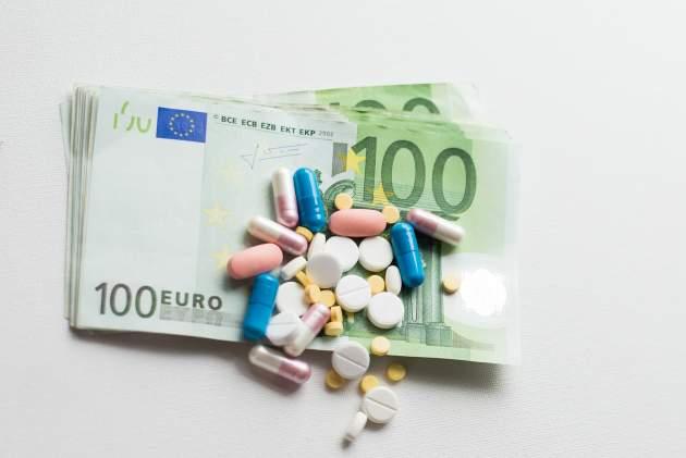 peniaze na lieky