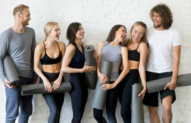 Účinky cvičenia