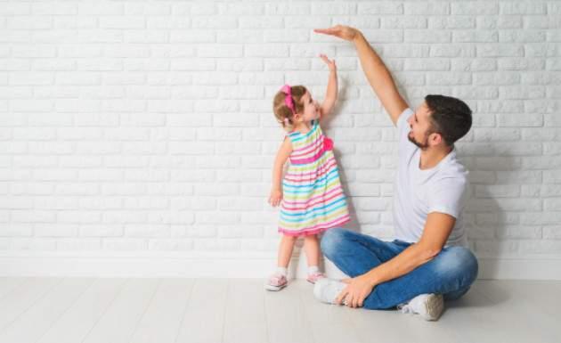 Rozdiely medzi deťmi a dospelými