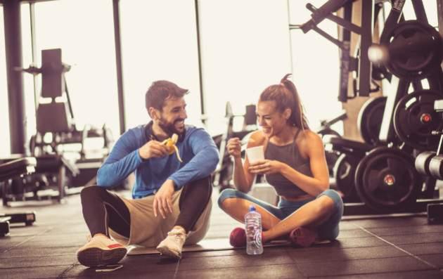 Partneri a zdravý životný štýl
