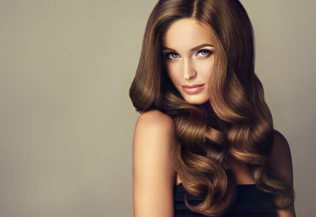 Zdravé a krásne vlasy