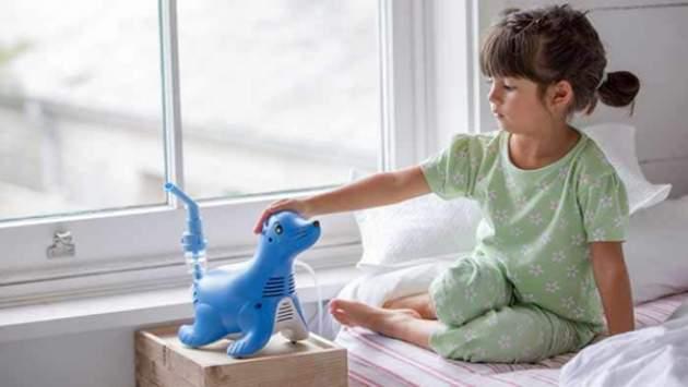 astma inhalator