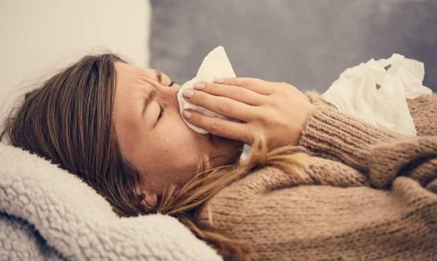 Poruchy imunitného systému