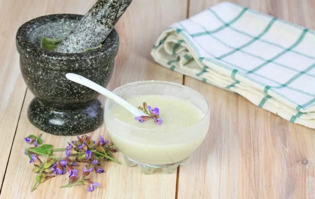 Výroba domáceho dezodorantu