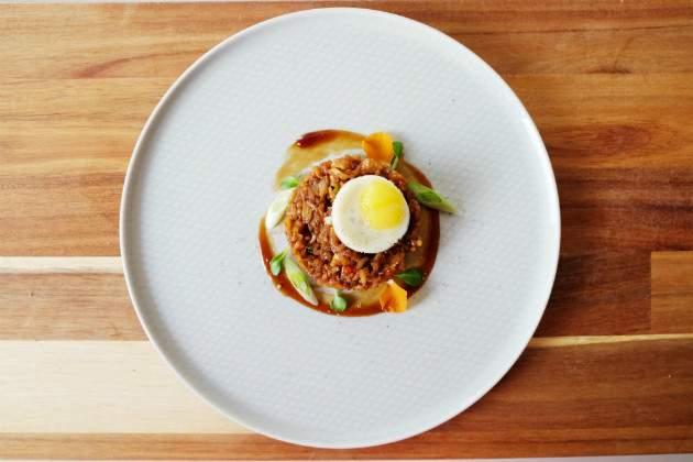 Fotorecept: nasi goreng