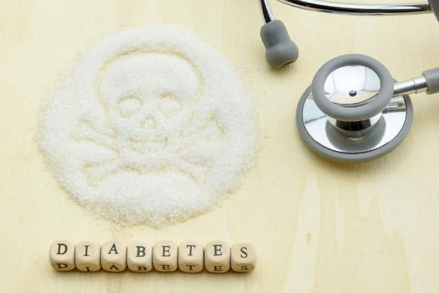 Neliečená cukrovka a život ohrozujúce komplikácie