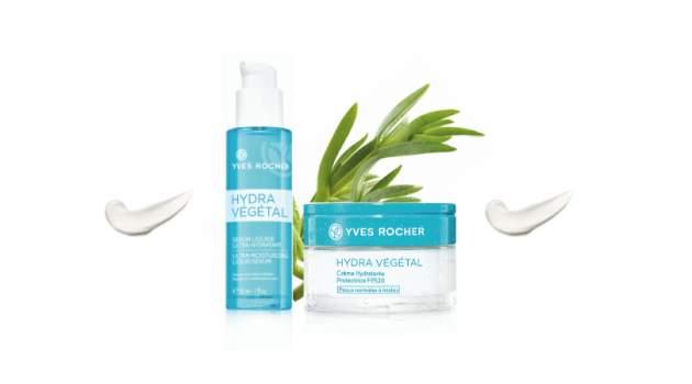 Yves Rocher - Hydra Végétal
