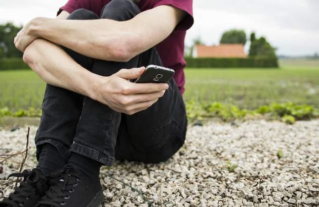 Mobilná aplikácia záchranárov