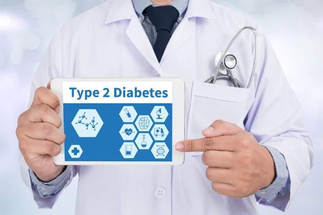 Liečba cukrovky 2. typu