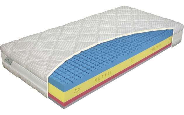 materasso antibakterialny matrac