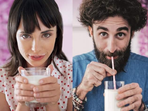 intolerancia na laktozu