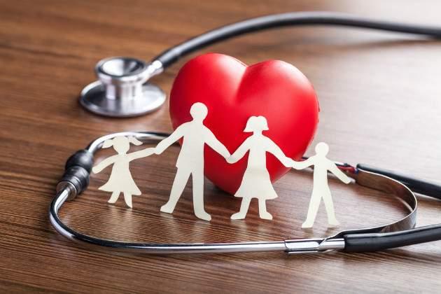 Zdravotníctvo a zdravie