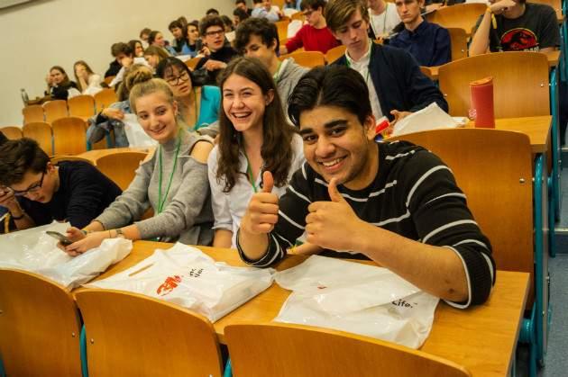 Konferencia európskeho parlamentu mládeže