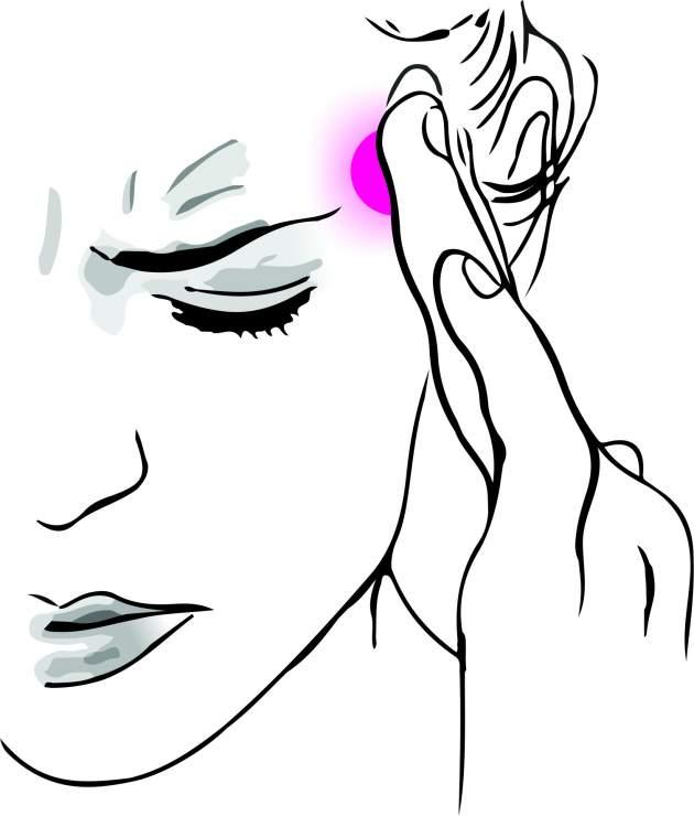 migrena a bolesti hlavy