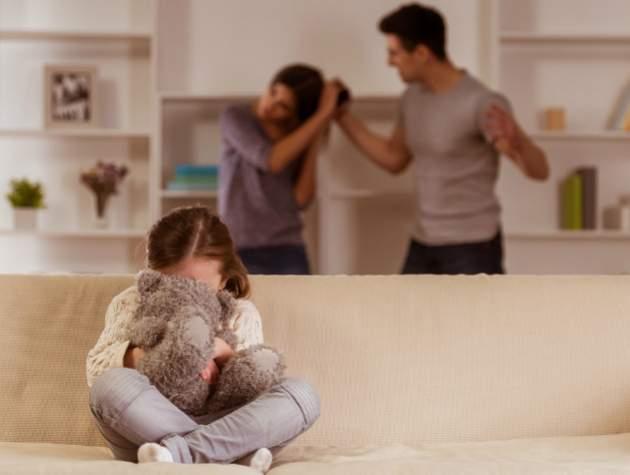 Obete domáceho násilia a psychické následky