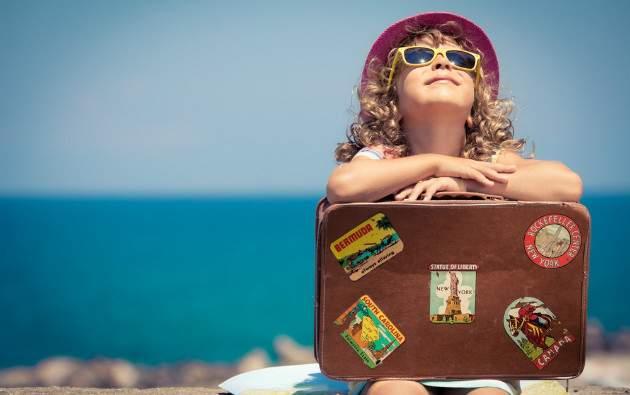 Deti a prázdniny