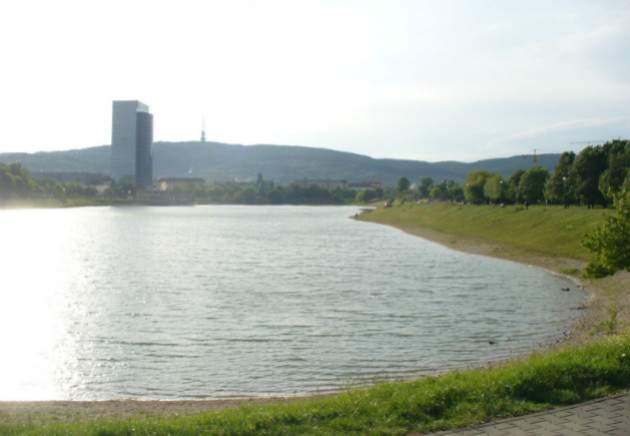 Jazero Kuchajda