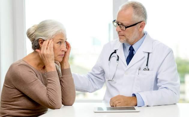 Seniori a preventívne prehliadky