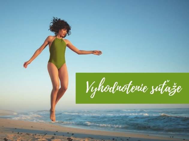 Vyhodnotenie letnej súťaže o 4 letné novinky od Yves Rocher, ktoré oceníte pri balení sa na dovolenku