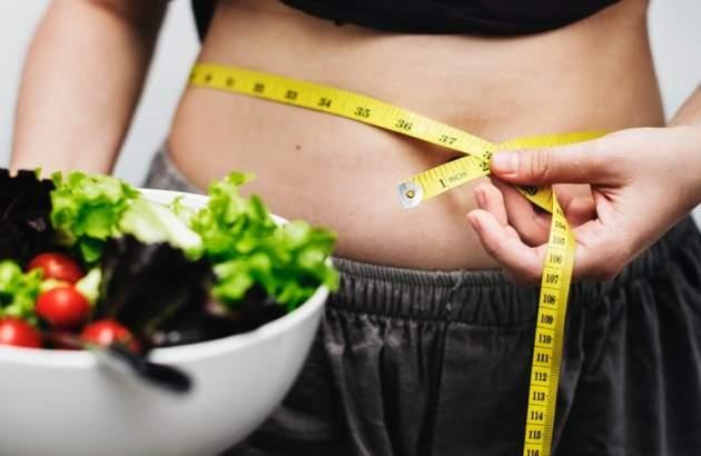 chudnutie a meranie