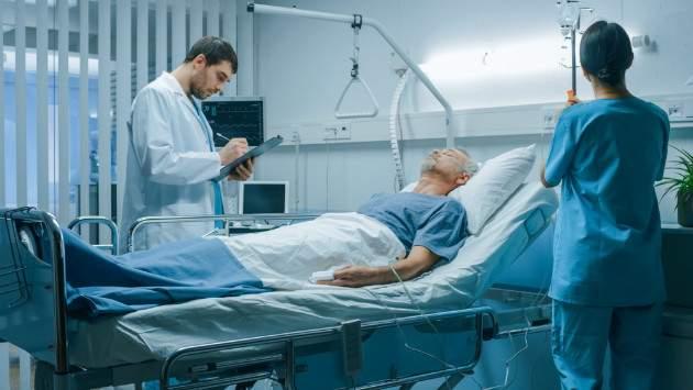 Pokrok v zdravotníctve
