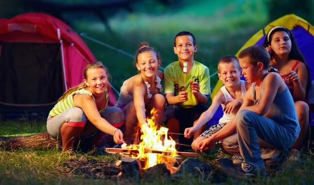 Letný tábor