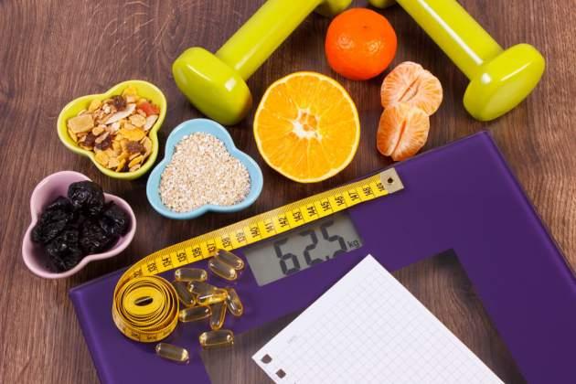 chudnutie a dieta