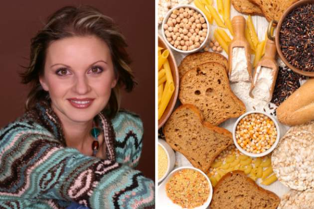 Výživová poradkyňa Janka Trebulová