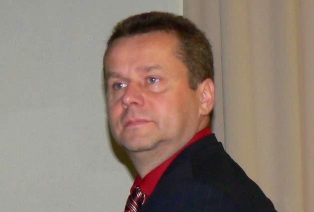 MUDr. Peter Vaňuga, PhD.