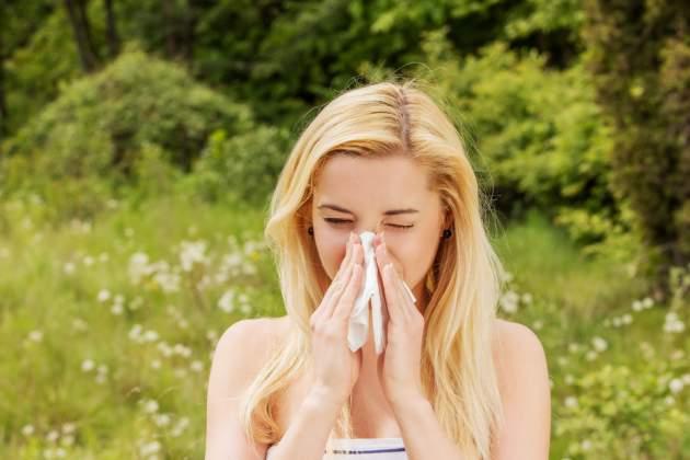Tipy alergií