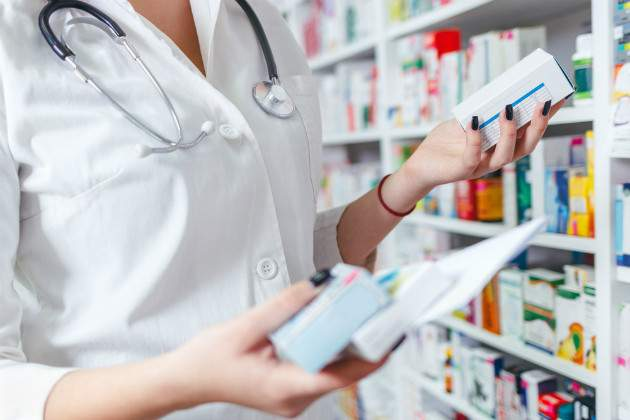Lekársky predpis