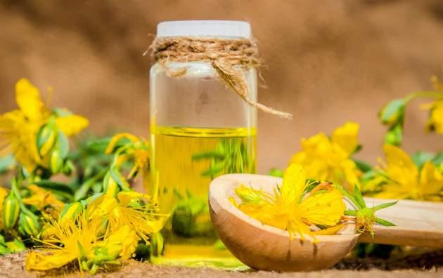 Ľubovníkový olej