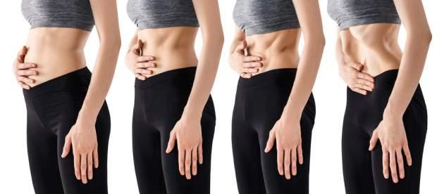 abdominalne dychanie do brucha