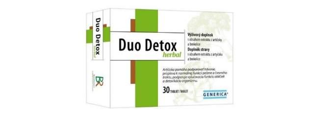 Duo Detox