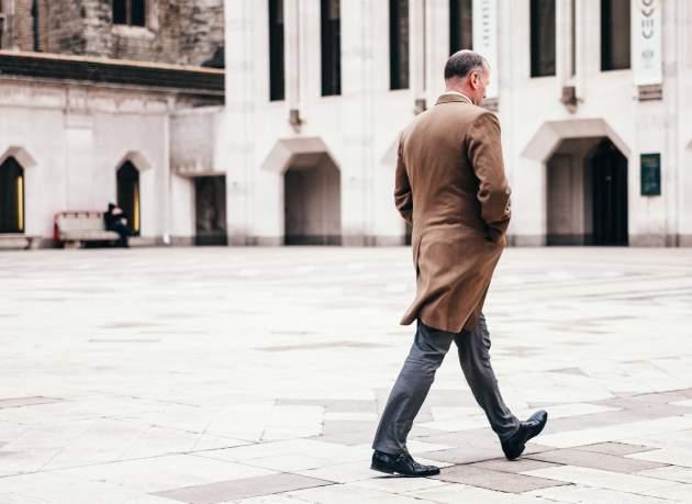 rýchlosť chôdze prezrádza rýchlosť starnutia